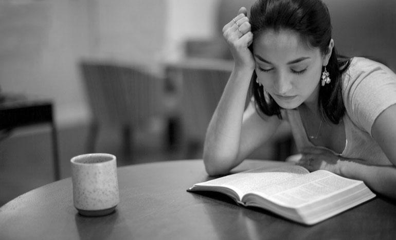 Are You Exhausted Spiritually?